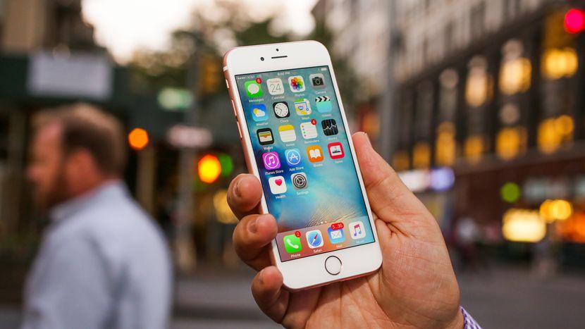 iphone 6s laten maken eindhoven