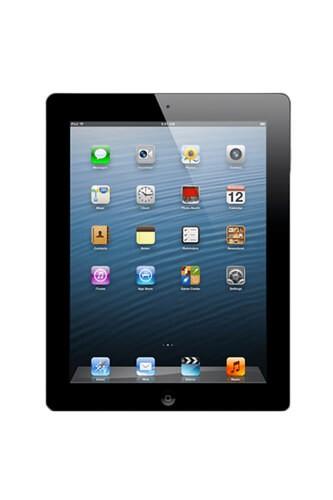 Apple iPad 4 Reparatie Eindhoven