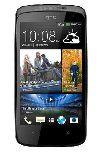 HTC Desire 500 Reparatie Eindhoven