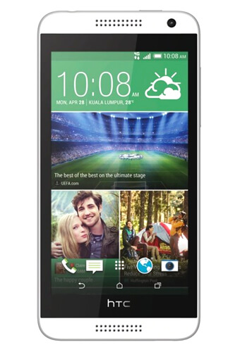 HTC Desire 610 Reparatie Eindhoven