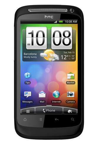 HTC Desire S Reparatie Eindhoven