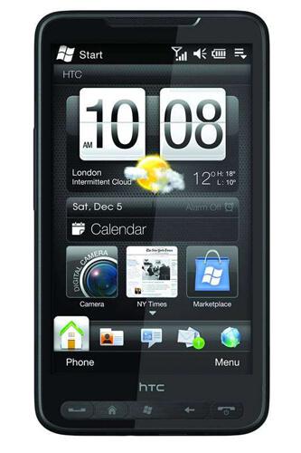 HTC HD 2 Reparatie Eindhoven