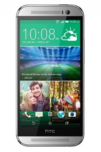 HTC One M8 Reparatie Eindhoven