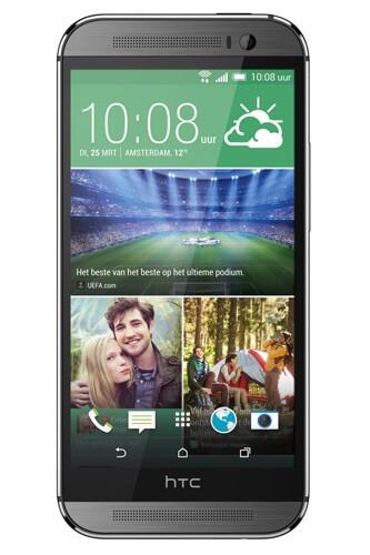 HTC One M8s Reparatie Eindhoven