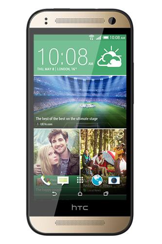 HTC One Mini 2 Reparatie Eindhoven