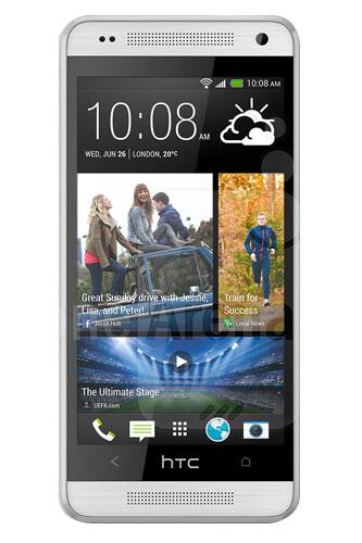 HTC One Mini (M4) Reparatie Eindhoven