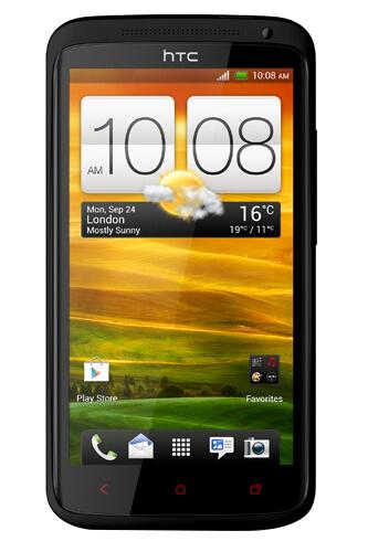 HTC One X Plus Reparatie Eindhoven