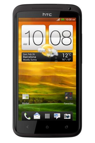 HTC One X Reparatie Eindhoven
