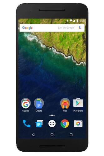 Huawei Nexus 6P Reparatie Eindhoven