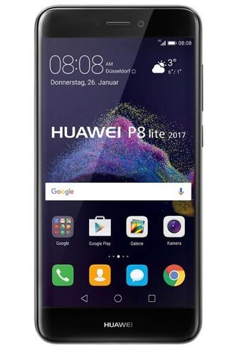 Huawei P8 Lite 2017 Reparatie Eindhoven