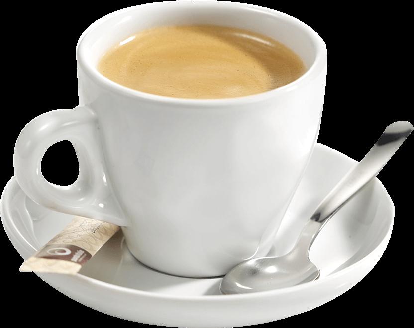 Koffie Staat Klaar