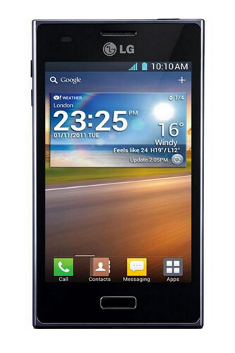 LG LG Optimus L5 - L5 II