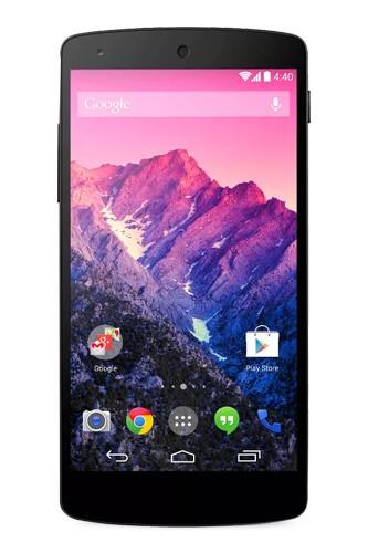 LG Nexus 5 Reparatie Eindhoven