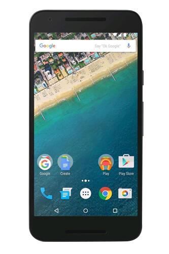 LG Nexus 5X Reparatie Eindhoven