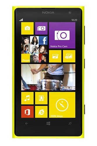Nokia Lumia 1020 Reparatie Eindhoven