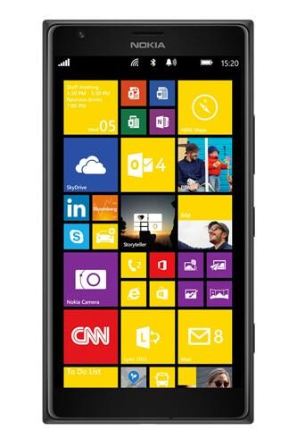 Nokia Lumia 1520 Reparatie Eindhoven