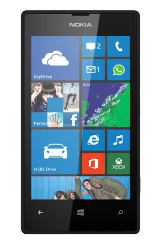 Nokia Lumia 520 Reparatie Eindhoven