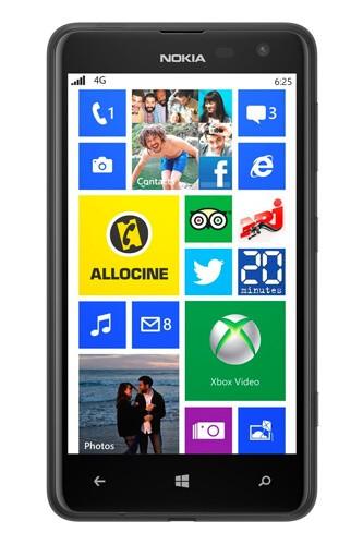 Nokia Lumia 625 Reparatie Eindhoven