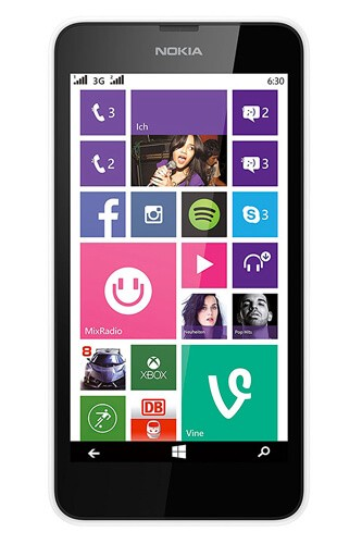 Nokia Lumia 630-635 Reparatie Eindhoven