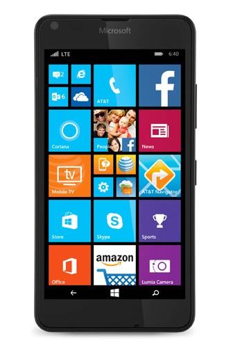 Nokia Lumia 640 Reparatie Eindhoven