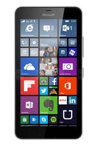 Nokia Lumia 640 XL Reparatie Eindhoven
