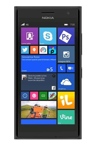 Nokia Lumia 735 Reparatie Eindhoven