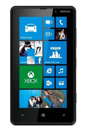 Nokia Lumia 820 Reparatie Eindhoven