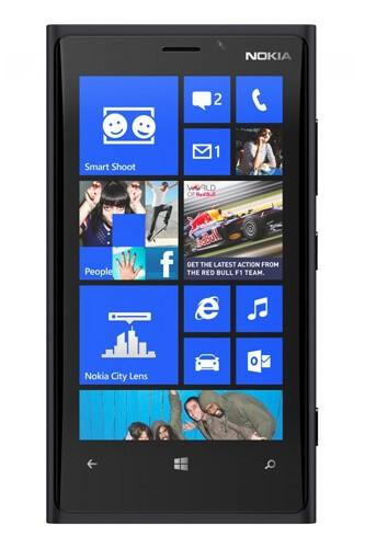 Nokia Lumia 920 Reparatie Eindhoven