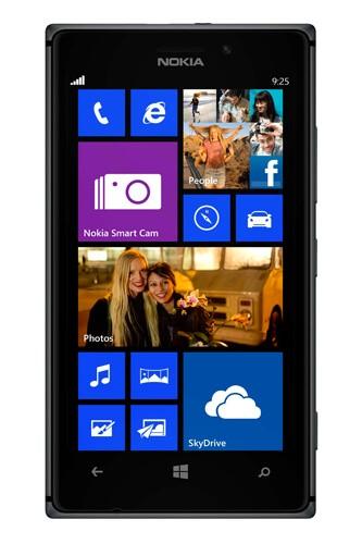 Nokia Lumia 925 Reparatie Eindhoven