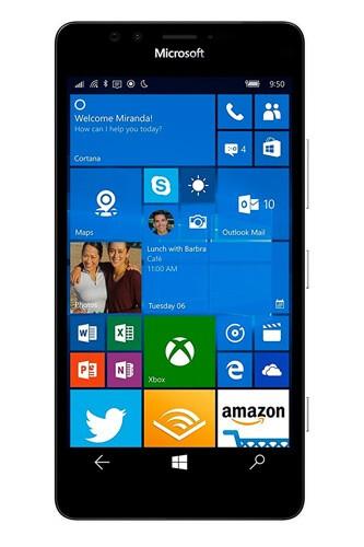 Nokia Lumia 950 XL Reparatie Eindhoven