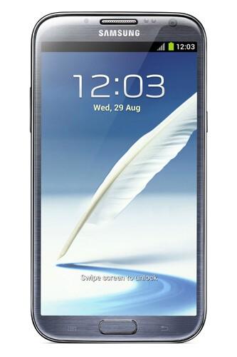 Samsung Galaxy Note 2 Reparatie Eindhoven