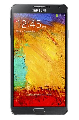 Samsung Galaxy Note 3 Reparatie Eindhoven