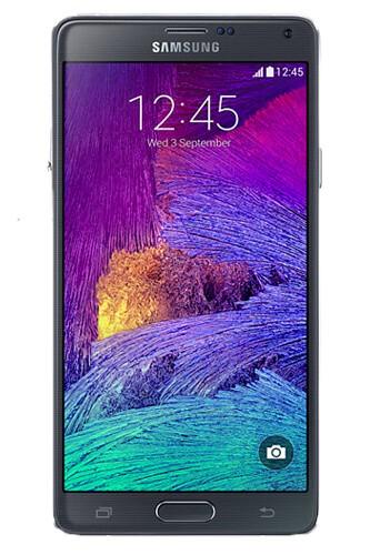 Samsung Galaxy Note 4 Reparatie Eindhoven