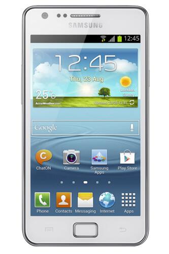Samsung Galaxy S2 Plus Reparatie Eindhoven