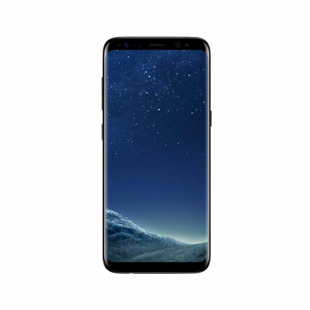 Samsung Galaxy S8 Plus Eindhoven Voor