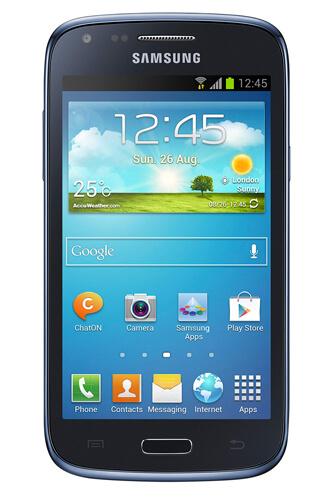 Samsung Galaxy i8260 Core Reparatie Eindhoven