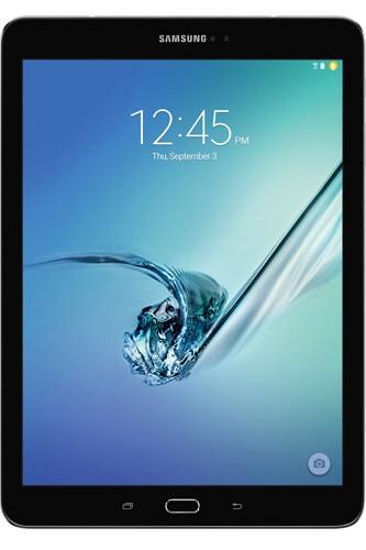 Samsung Tab S2 T810 9.7 inch Reparatie Eindhoven