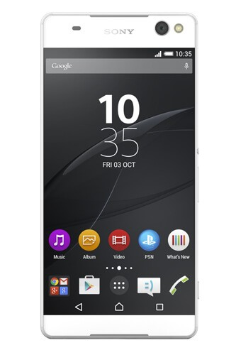 Sony Xperia C5 Ultra Reparatie Eindhoven