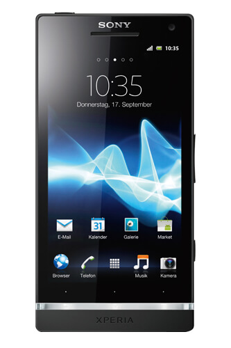 Sony Xperia S (LT26i) Reparatie Eindhoven