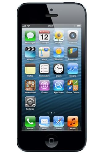 iPhone 5 Reparatie Eindhoven