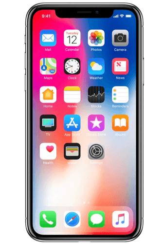 iPhone X Reparatie Eindhoven