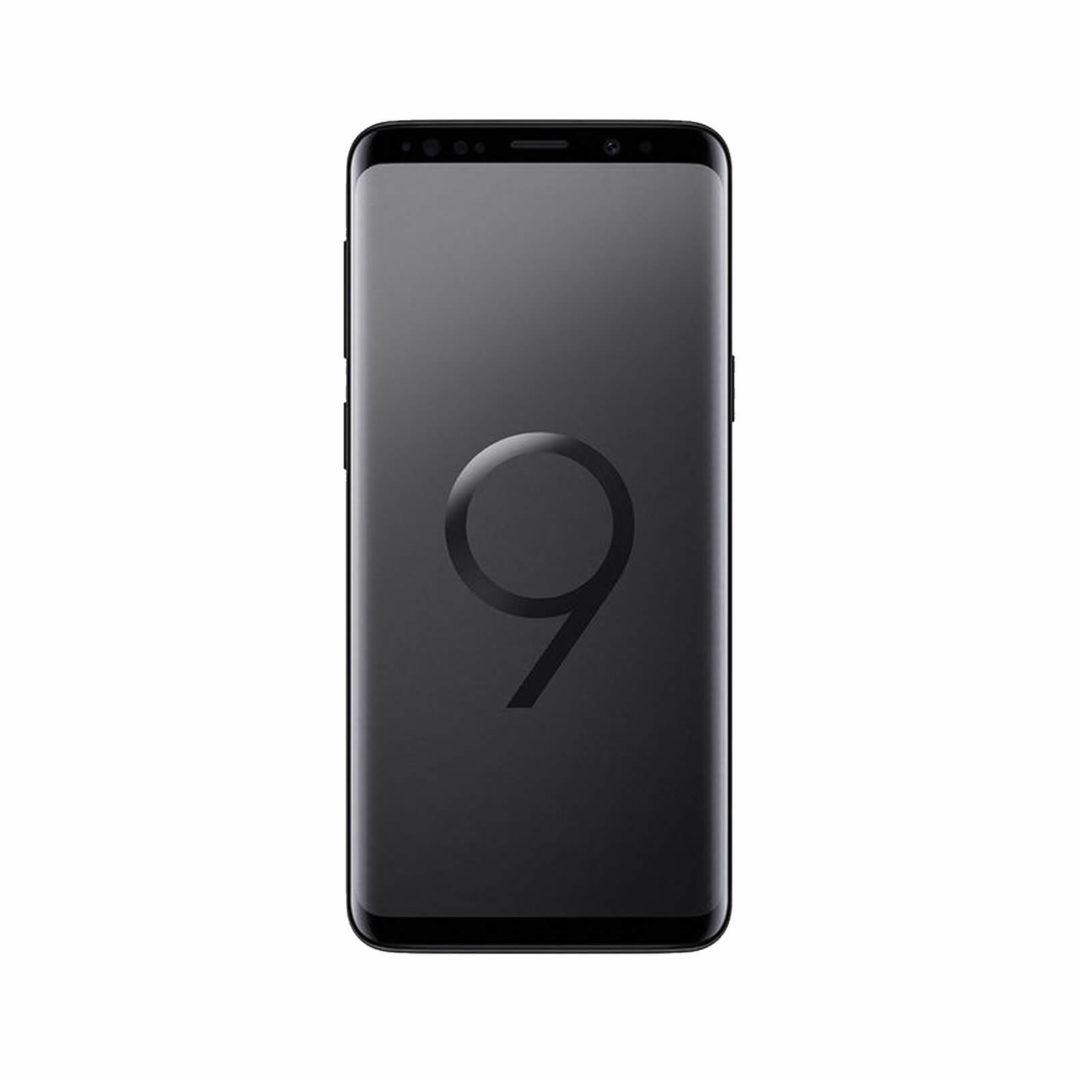 Samsung Galaxy S9 Plus met abonnement vergelijken - de beste