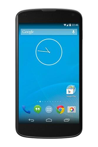 LG Nexus 4 Reparatie Eindhoven