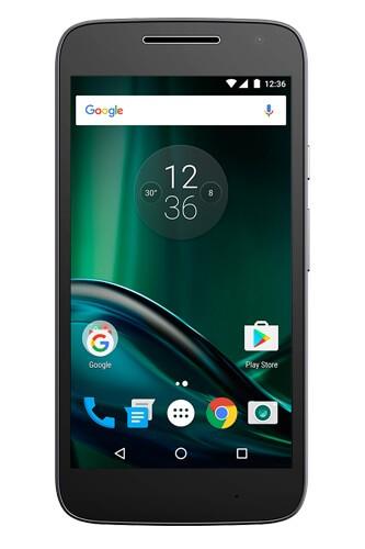 Motorola G4 Play Reparatie Eindhoven