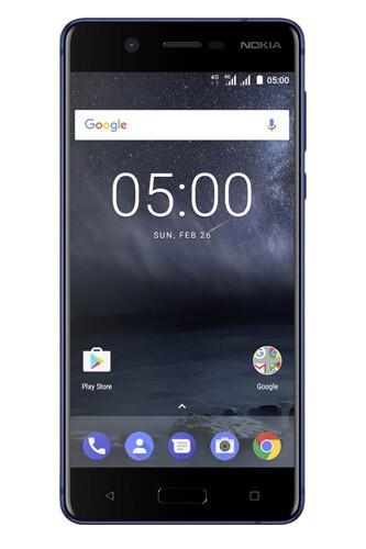 Nokia 5 Reparatie Eindhoven