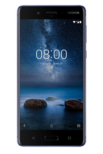 Nokia 8 Reparatie Eindhoven