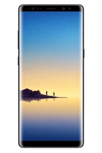 Samsung Galaxy Note 8 Reparatie Eindhoven
